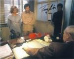 Tony Osoba (Doctor Who, Space 1999) - Genuine Signed Autograph 7480